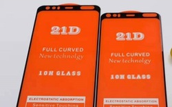 "Revealed screen stickers Pixel 4 will feature ""magic"", controlled without touching the screen"