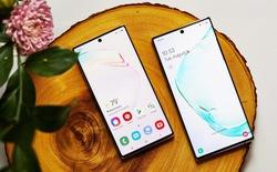 10 tính năng trên Galaxy Note 10/Note 10+ sẽ khiến người dùng iPhone phát hờn vì chờ mãi vẫn chưa có