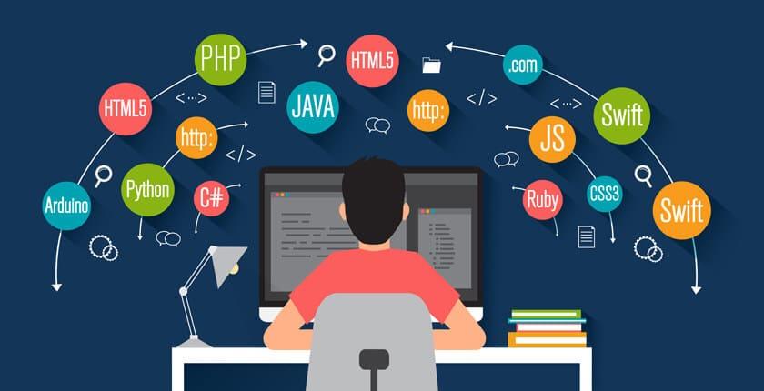Những ngôn ngữ lập trình được ưu ái với mức lương cao nhất năm 2019
