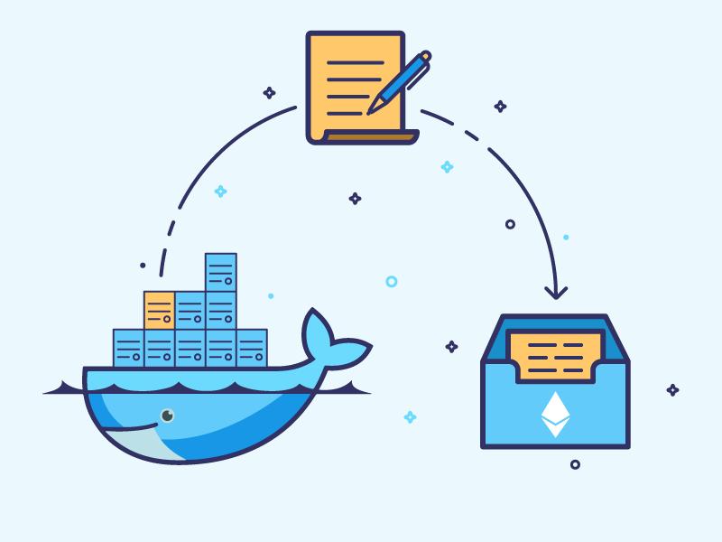 Docker and popular questions Part 2
