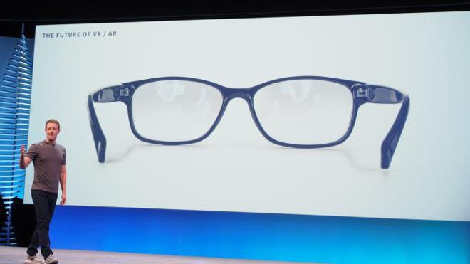 """Facebook sẽ giới thiệu kính thông minh """"Orion"""" vào năm 2023 – 2025 để thay thế điện thoại"""