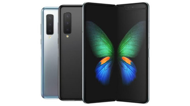 Samsung Galaxy Fold sold out, some people accepted to pay up to $ 4,000 to own one