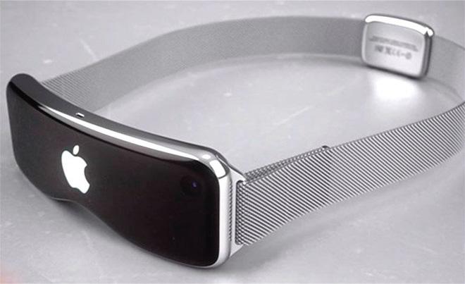 Apple sẽ ra mắt kính AR vào năm 2022