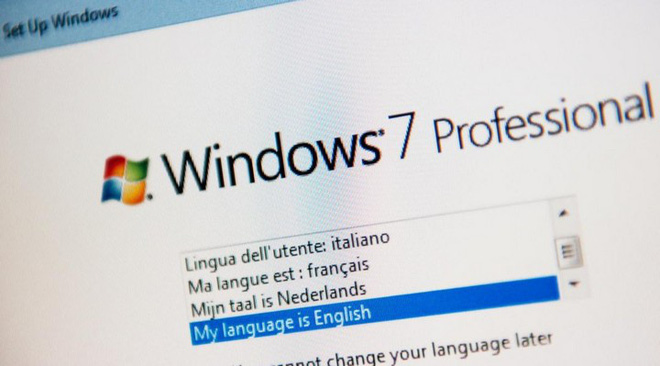 Spreading hacking tools helps you still get updates on Windows 7 even when Microsoft has stopped supporting