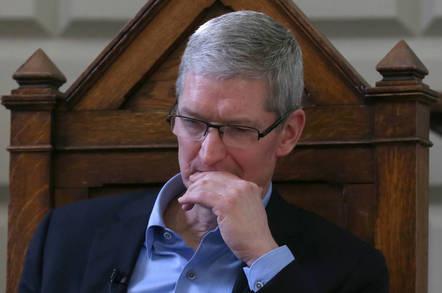 Vừa lộ diện trên thị trường, startup thiết kế chip đã bị Apple khởi kiện