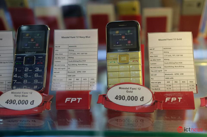 This unknown Vietnamese phone company sells nearly twice as many phones a month to Apple