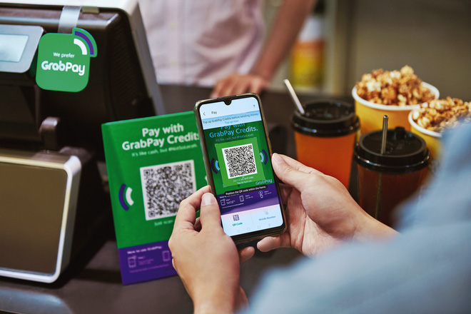 What you need to know about the first non-token payment card in Asia issued by Grab