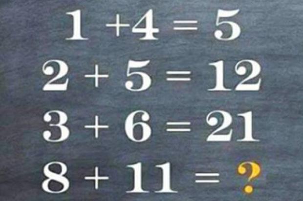 Hãy tự hào với IQ của mình nếu bạn vượt qua 9 câu đố cực xoắn não này