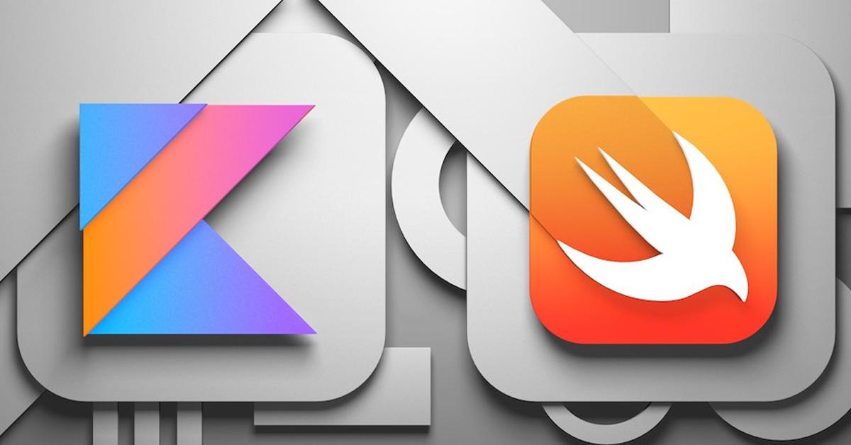 [So sánh] Kotlin vs Swift – Android và iOS cùng hướng tới việc tạo ra một ngôn ngữ universal.