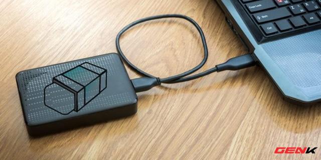 Thủ thuật nhỏ giúp tăng tốc sao chép và di chuyển dữ liệu trên USB trong Windows 10
