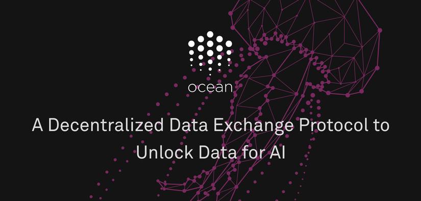 Xây dựng ứng dụng với Ocean Protocol