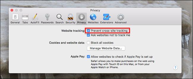 Google phát hiện lỗ hổng trong trình duyệt Safari khiến người dùng bị theo dõi