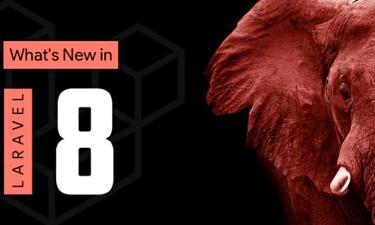 Laravel 8 có gì mới?