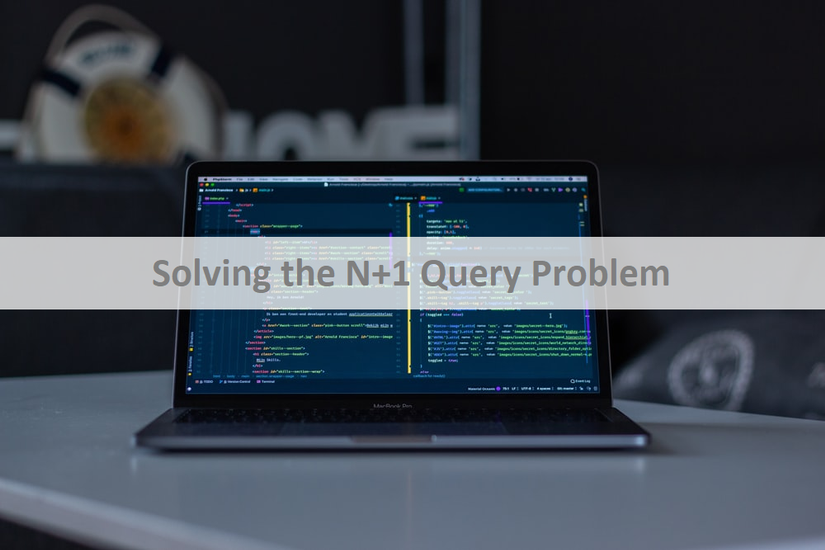 Django: Solve N + 1 query with Eager Loading