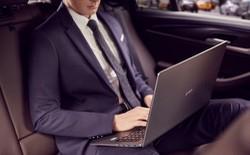 LG gram 17 – phá vỡ giới hạn của một chiếc laptop thông thường