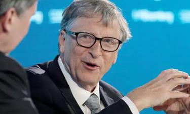 """Coi đại dịch như chiến tranh, tỷ phú Bill Gates đề xuất lập """"đội phản ứng nhanh"""" toàn cầu"""