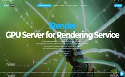 Một loạt bảng xếp hạng nổi tiếng quốc tế về dịch vụ Cloud Rendering gọi tên iRender Việt Nam