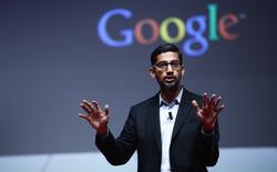 Hứa hẹn đủ đường, cuối cùng Google vẫn bán dữ liệu cá nhân của người dùng