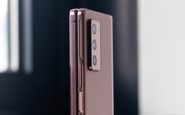 Samsung ngừng bán Galaxy Z Fold 2, mở đường ra mắt sớm Z Fold 3