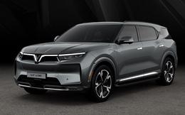 VinFast công bố 2 mẫu xe điện hoàn toàn mới tại triển lãm Los Angeles Auto Show